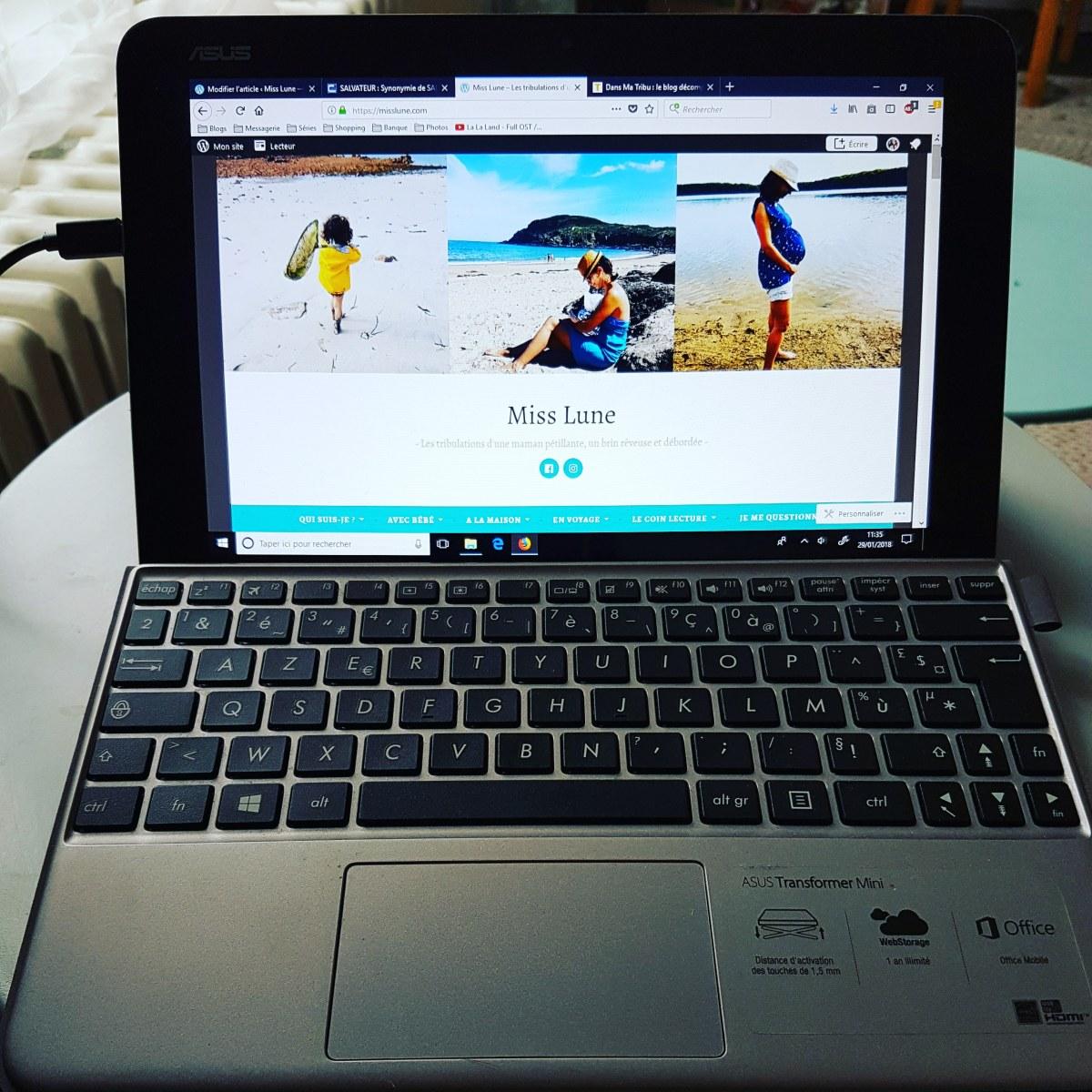 Blogiversaire